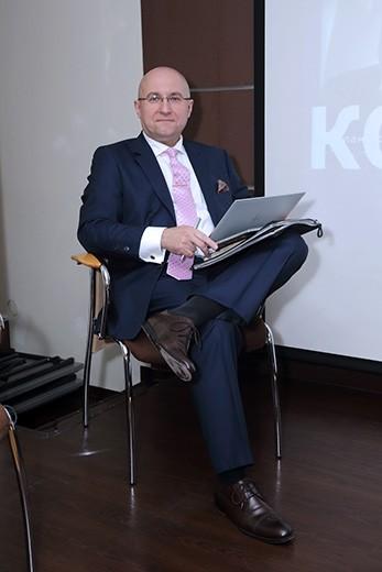 Антон Ложников, фотография Натальи Бухониной. Фотография предоставлена организаторами SCM