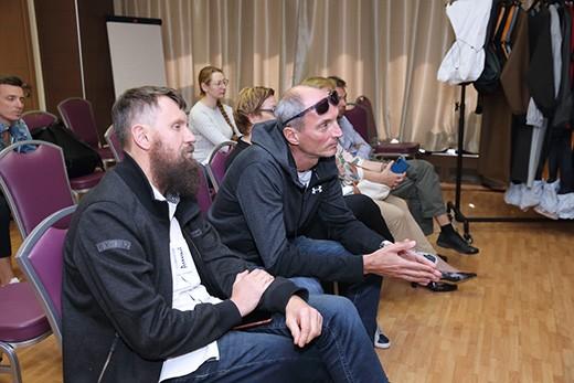 Деловая программа SCM 03-05.08.2020, фотография Натальи Бухониной. Фотография предоставлена организаторами SCM