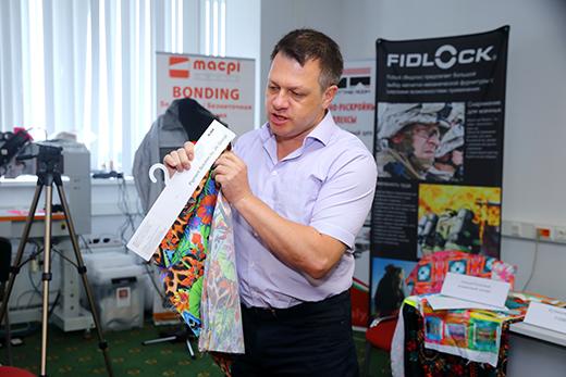 Юрий Ефремов, фотография Натальи Бухониной, предоставлено организаторами SCM
