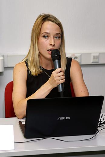 Вера Ступникова, фотография Натальи Бухониной, предоставлено организаторами SCM