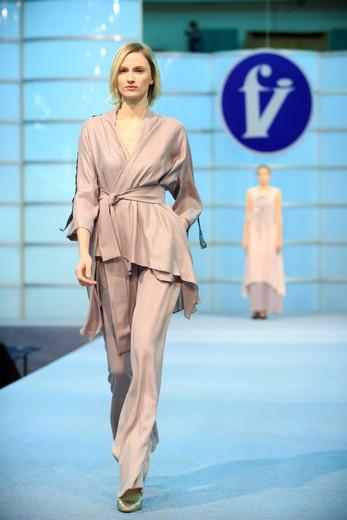 Индустрия моды в СКК «Петербургский». Фотография предоставлена компанией «Фарэкспо»