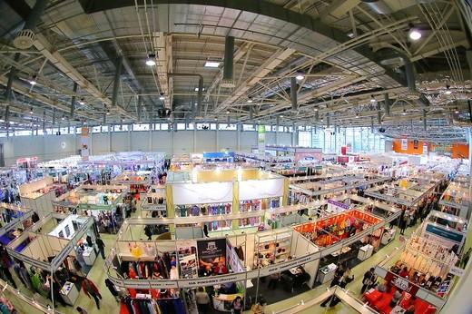 Текстильлегпром. Фотография предоставлена организаторами ярмарки