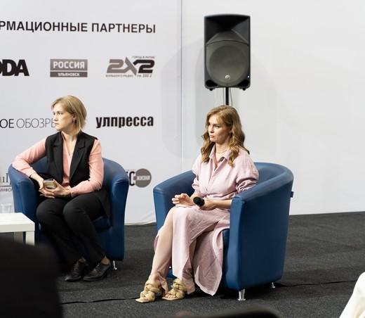 Поволжский фестиваль моды и современного искусства . Фотография предоставлена организаторами
