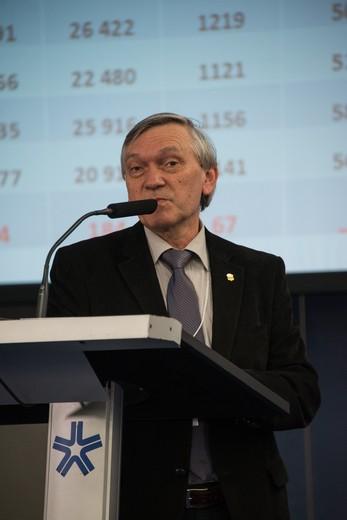 Сергей Белопухов. Фотография Ирины Щелкуновой, предоставлена Союзлегпромом