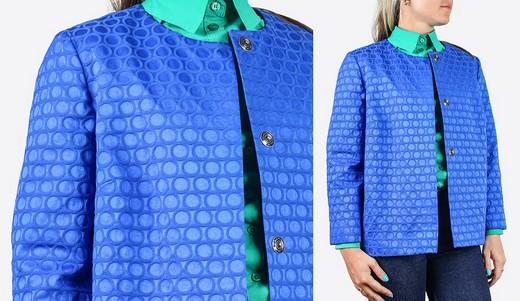 Коллекция одежды компании StenCom. Фотография представлены компанией