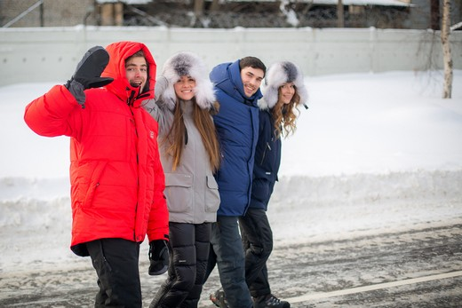 Фотография предоставлены организаторами Sport Casual Moscow