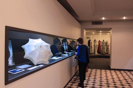 Музей моды. Фотография предоставлена Музеем моды