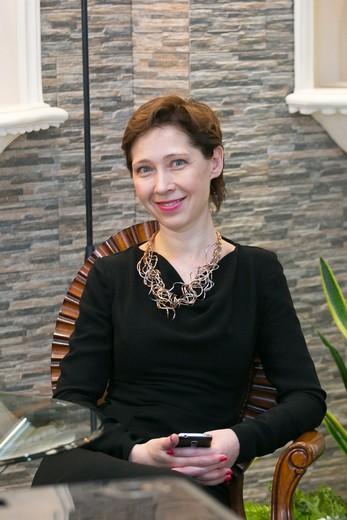 Ирина Каримова, FashionEducation.ru. Фотография представлена организаторами Estet Fashion Week