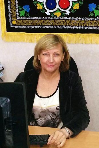 Светлана Пономарева. Фотография предоставлена организаторами бизнес-тура
