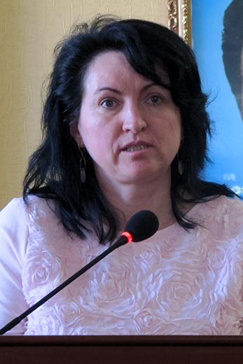 Наталья Малыхина. Фотография предоставлена организаторами бизнес-тура