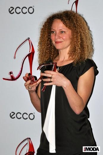 Walk in Style Award. Фотография Ирины Щелкуновой, ИА РИА МОДА.
