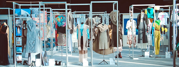 Фотография с официального сайта Fashion Trade Show