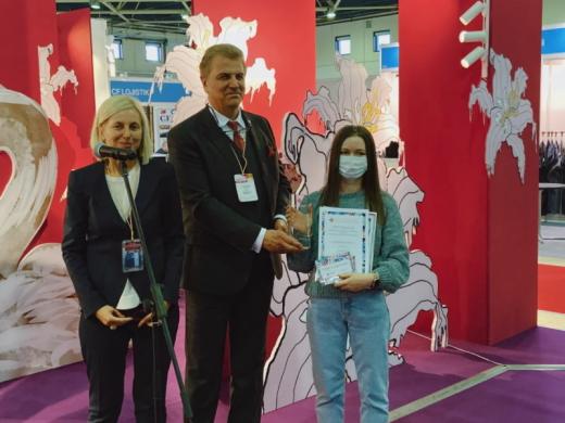 foto04 Объявлены победители конкурса Textile Design Talents Solstudio Award 2021   Портал легкой промышленности «Пошив.рус»