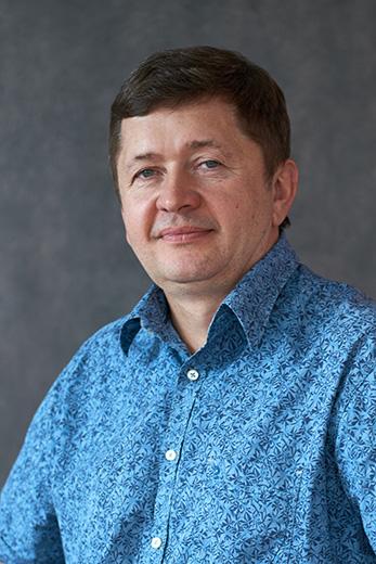 Владимир Лысак. Фотография предоставлена компанией «Термопол».