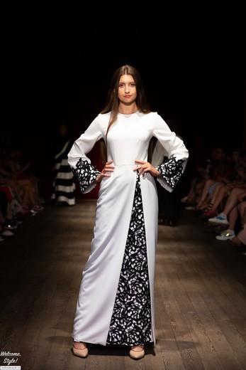 Третий день Каспийской недели моды прошел под знаком традиций