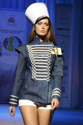 X Свердловский областной фестиваль «Мир моды: подиум и улица». Фоторгафии предоставленные модельным агентством «Карамель».