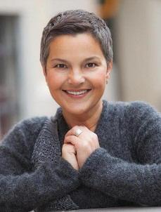 Наталья Чиненова, консультант по организации розничных продаж и по франчайзингу Fashion Consulting Group.
