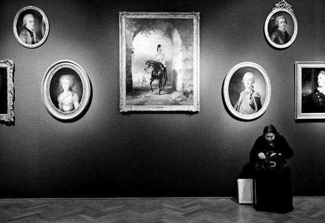 живопись 19 века в европе: