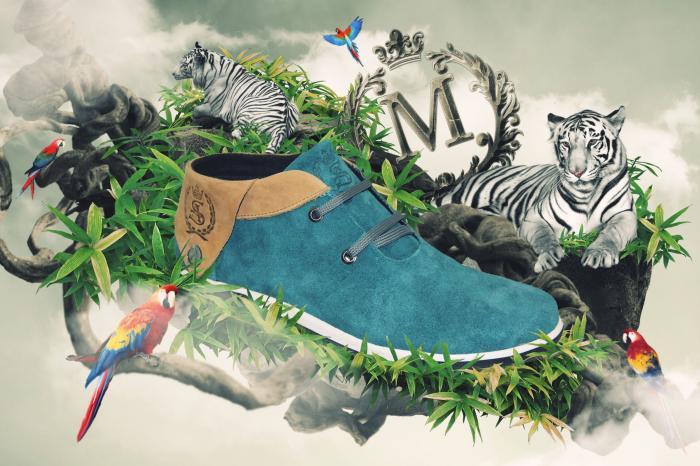 57f74208 С 19 по 22 января 2016 года в Москве в МВЦ «Крокус Экспо» состоится 66-я  Международная выставка обуви, сумок и аксессуаров Мосшуз. Одним из  участников ...