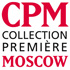 Collection Premiere Moscow открывает XVII сезон