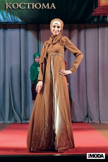 Международный конкурс костюма