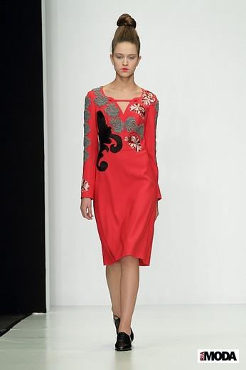 Платье Татьяна Парфенова Купить