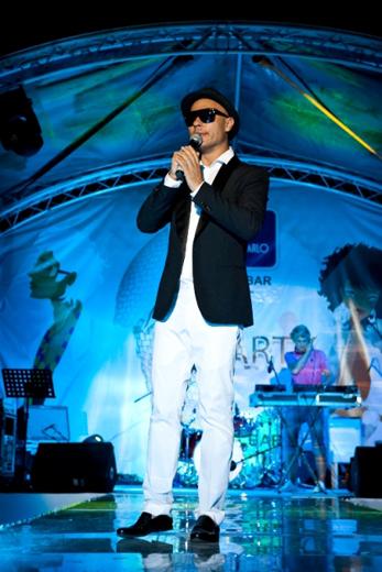 White Party от радио Monte Carlo сезона лето-2010. Фотография предоставлена «Русской медиагруппой».