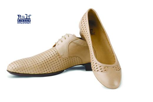 Мужская обувь — Весна-Лето 2 15 | RALF RINGER