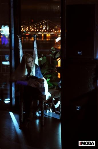 20101111 Фабрика «Красный октябрь». День Рождения магазина-галереи «Русская Улица». Фотография Ирины Щелкуновой, ИА «РИА МОДА».