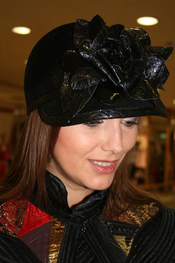 Коллекция платьев, жакетов, пальто «Салона Татьяны Смирновой». Фотография предоставлена салоном.