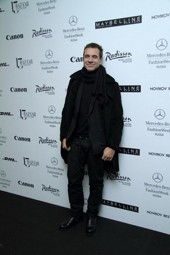 Опубликован итоговый пресс-релиз Mercedes-Benz Fashion Week Russia - 2
