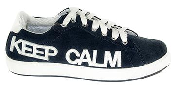 Юничел. Keep Calm. Фотография предоставлена компанией