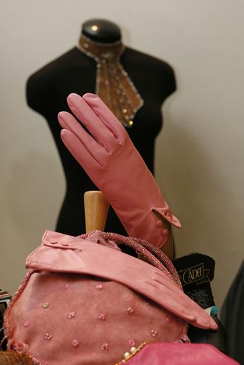 20090709 Выставка «Фиолетовая улица: из Парижа в Москву». Фотография Михаила Гулкина, предоставлена организаторами.