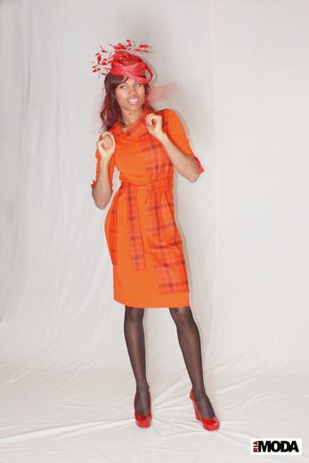 20091211 Фотосессия в бутике «MARKALINA». Агнетта. Фотография Валентины Кузнецовой, ИА «РИА МОДА»