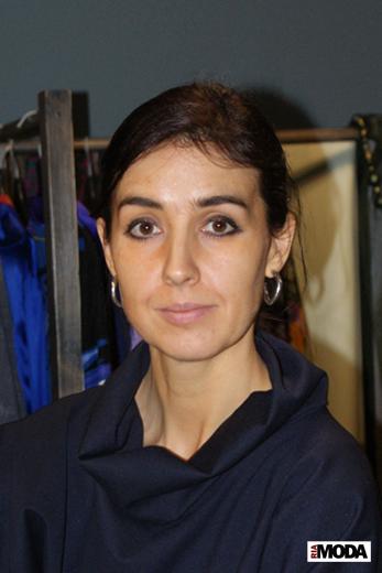 20091211 Фотосессия в бутике «MARKALINA». Алина Хабибуллина. Фотография Валентины Кузнецовой, ИА «РИА МОДА»