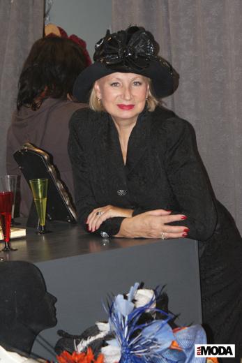 20091211 Фотосессия в бутике «MARKALINA». Екатерина Вологдина. Фотография Александра  Кузнецова, ИА «РИА МОДА»