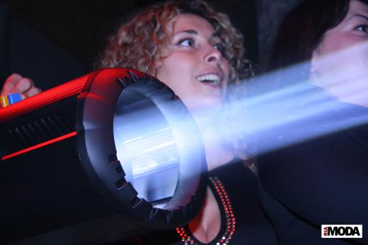 20091204 Показ коллекции Александра Абрамова «Monochrome» (весна-лето 2010) в клубе Fabrique. Фотография Дэниела Андерсона, ИА «РИА МОДА»