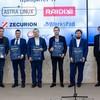 _MG_2481_riamoda В Москве назвали победителей V Национальной премии в области импортозамещения «Приоритет-2019» | Портал легкой промышленности «Пошив.рус»